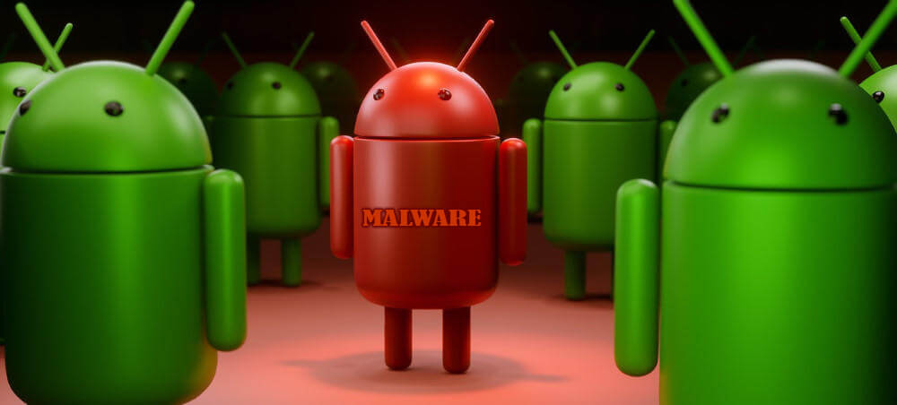 Tips Mencegah Virus Malware di Android